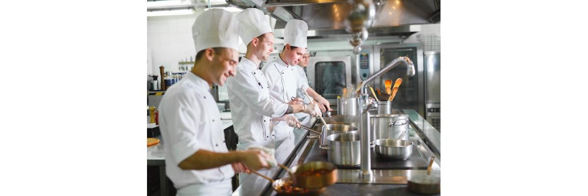 22 truques de um chef profissional