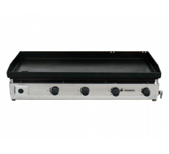 CHAPA GAS INOX MOD 1000 - C100-